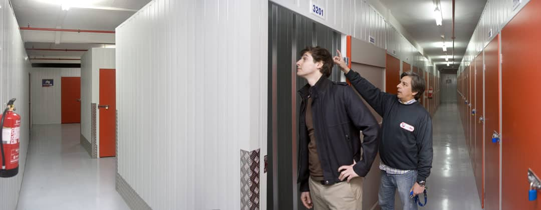 Diferencias entre Self storage y Guardamuebles